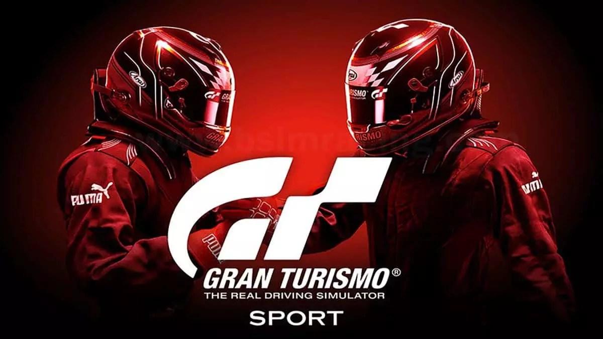 Gran Turismo Sport Actualización 1.61