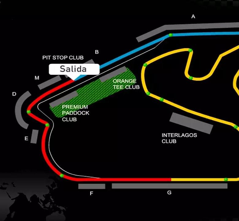 Circuito de Interlagos