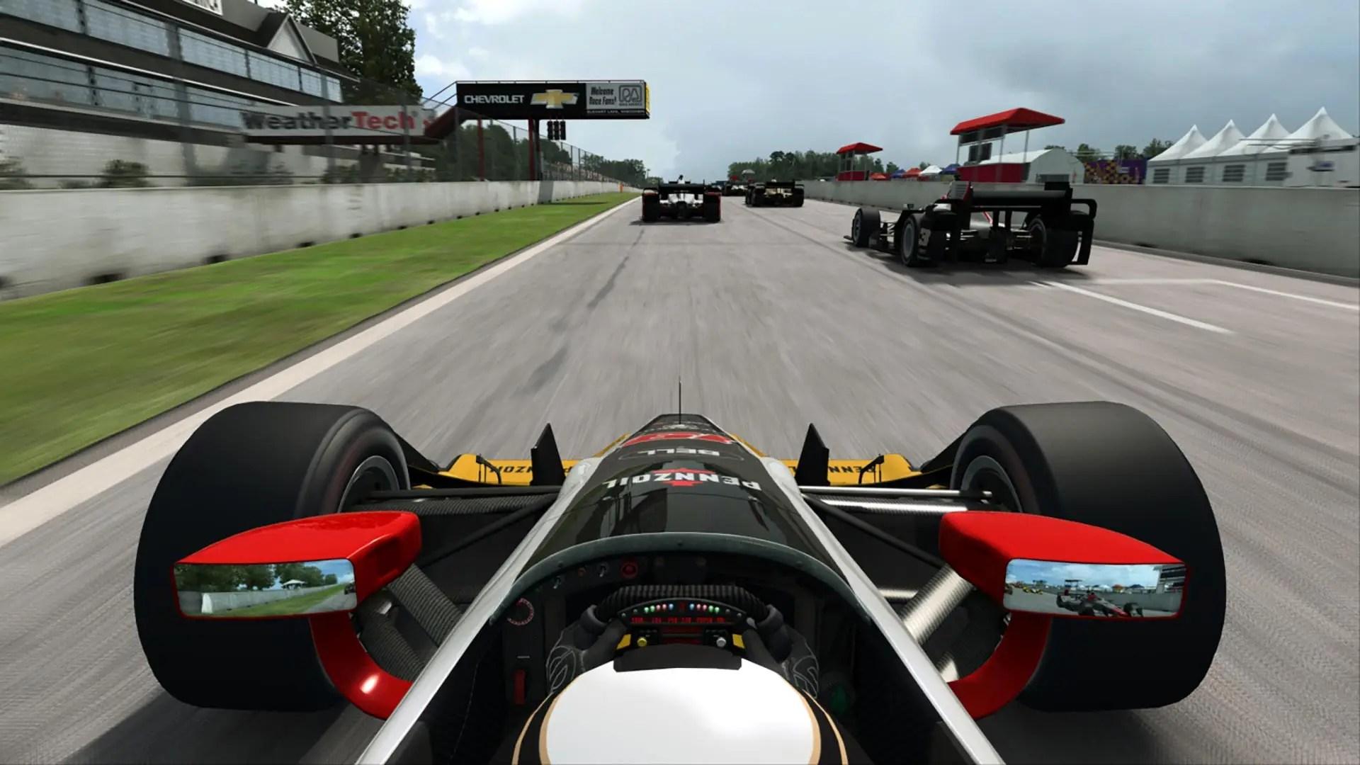 Actualización RaceRoom V0.9.3.010_2