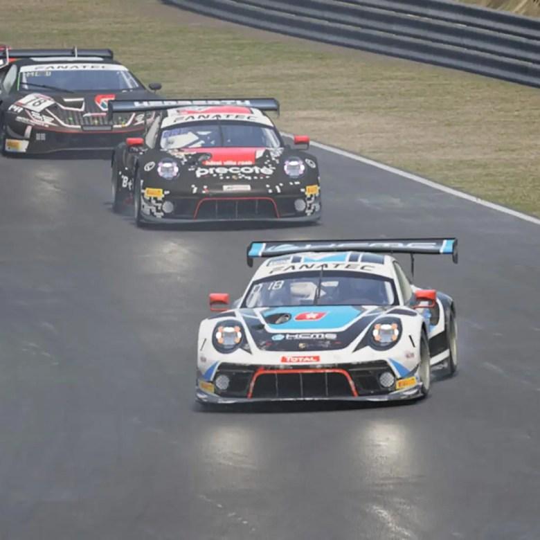 Assetto Corsa Competizione 1.7.11