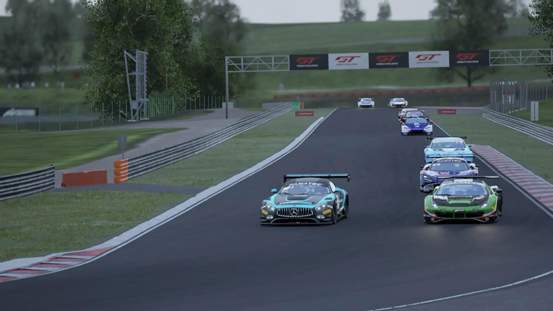 Assetto Corsa Competizione 1.7.12