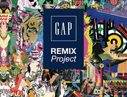 Gap Remix Project