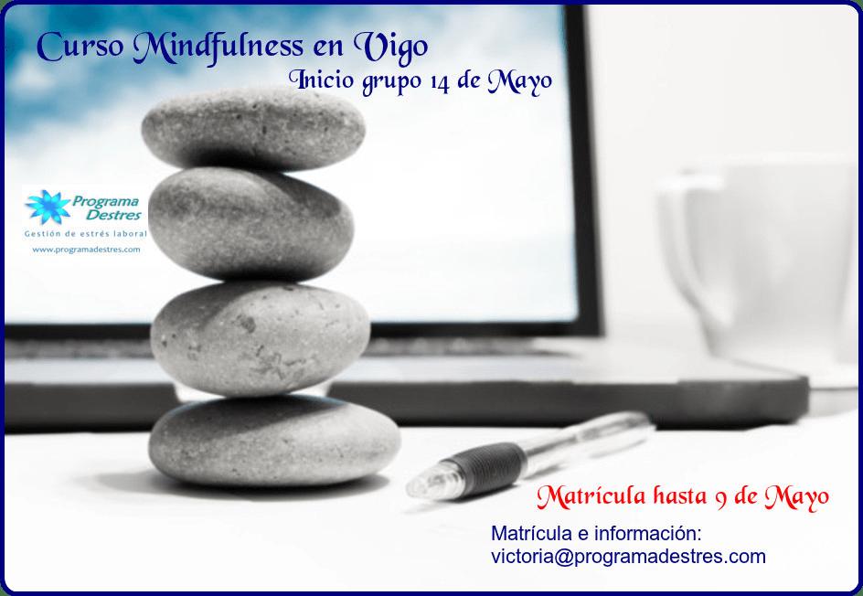 Curso Mindfulness en Vigo