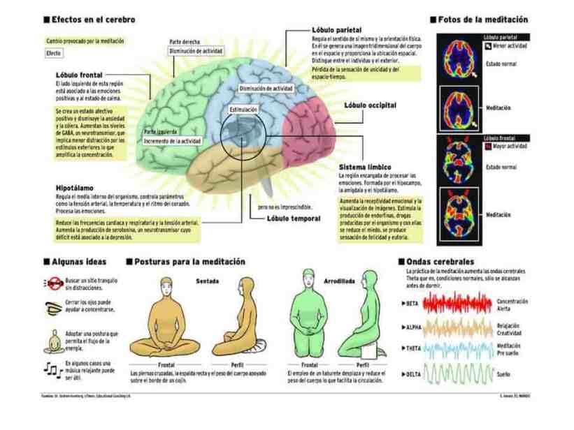 efectos del mindfulness