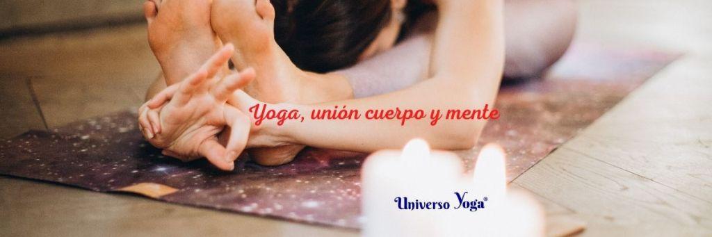 yoga union cuerpo y mente