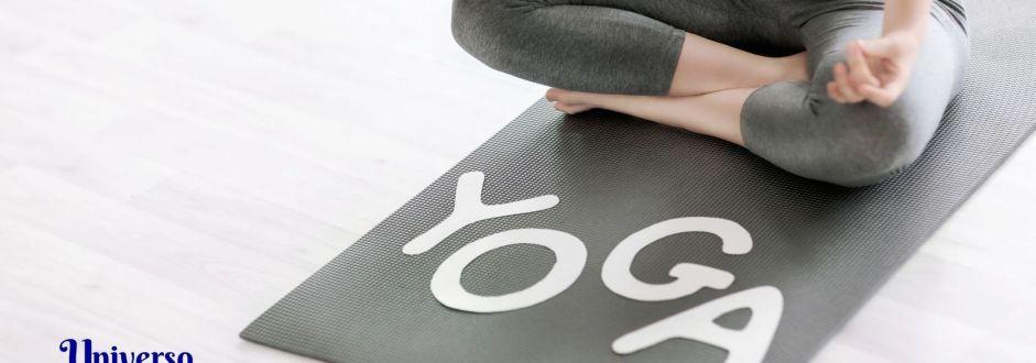 ¿Qué es el yoga y para qué sirve?