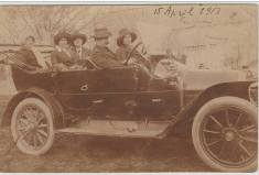 Focsani 1913