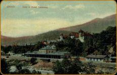 Gara-și-Hotelul-Caraiman