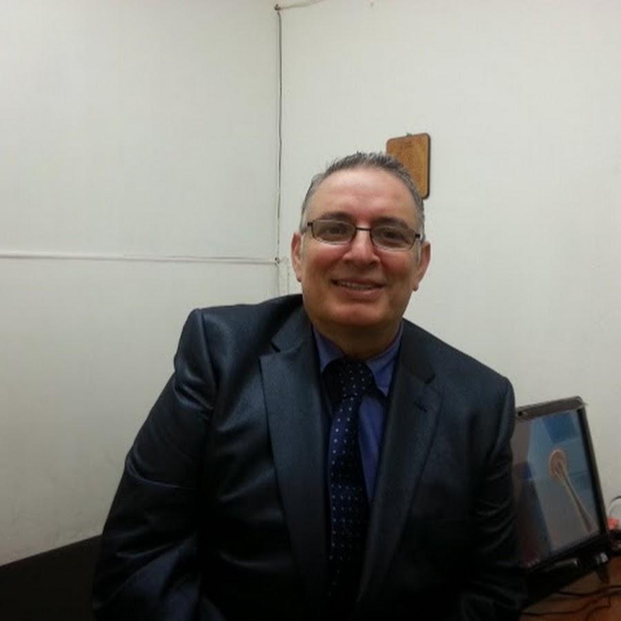 Dr. Mario Ricardo Rodríguez Ramírez