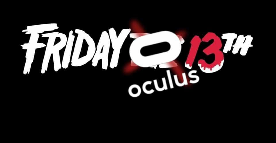 friday oculus 13th sales