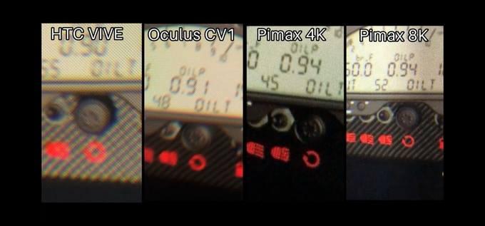 pimax 8K VR - sde 2