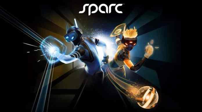 Sparc VR