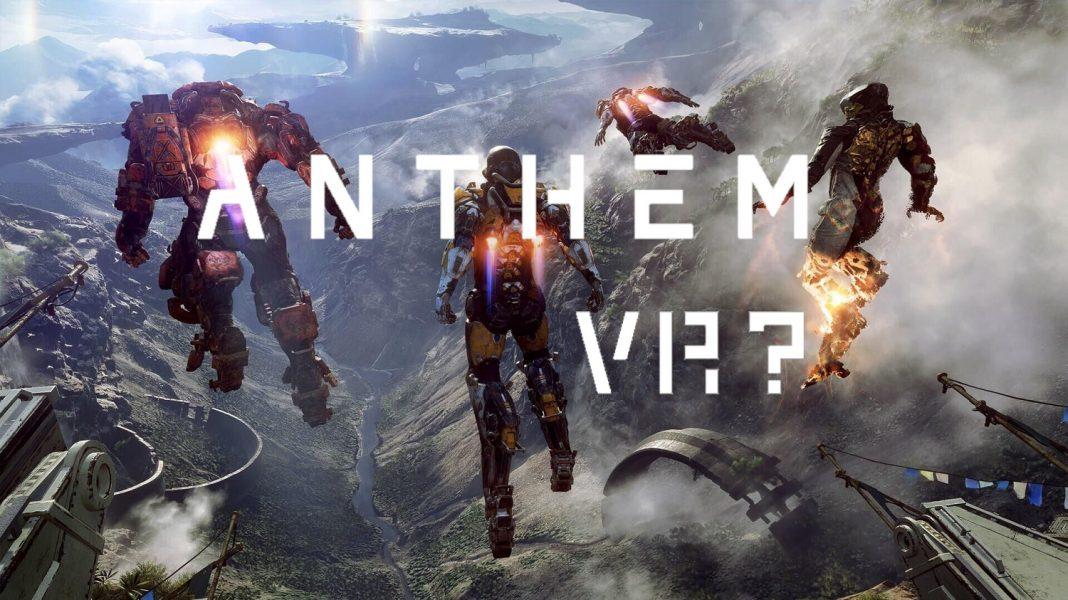 Anthem VR