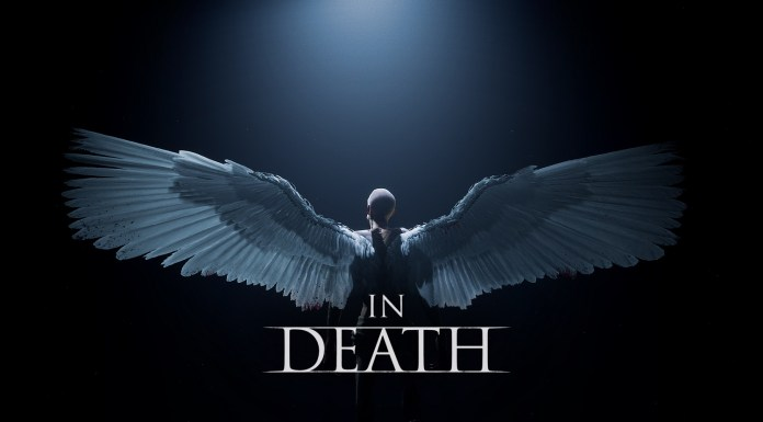In Death VR