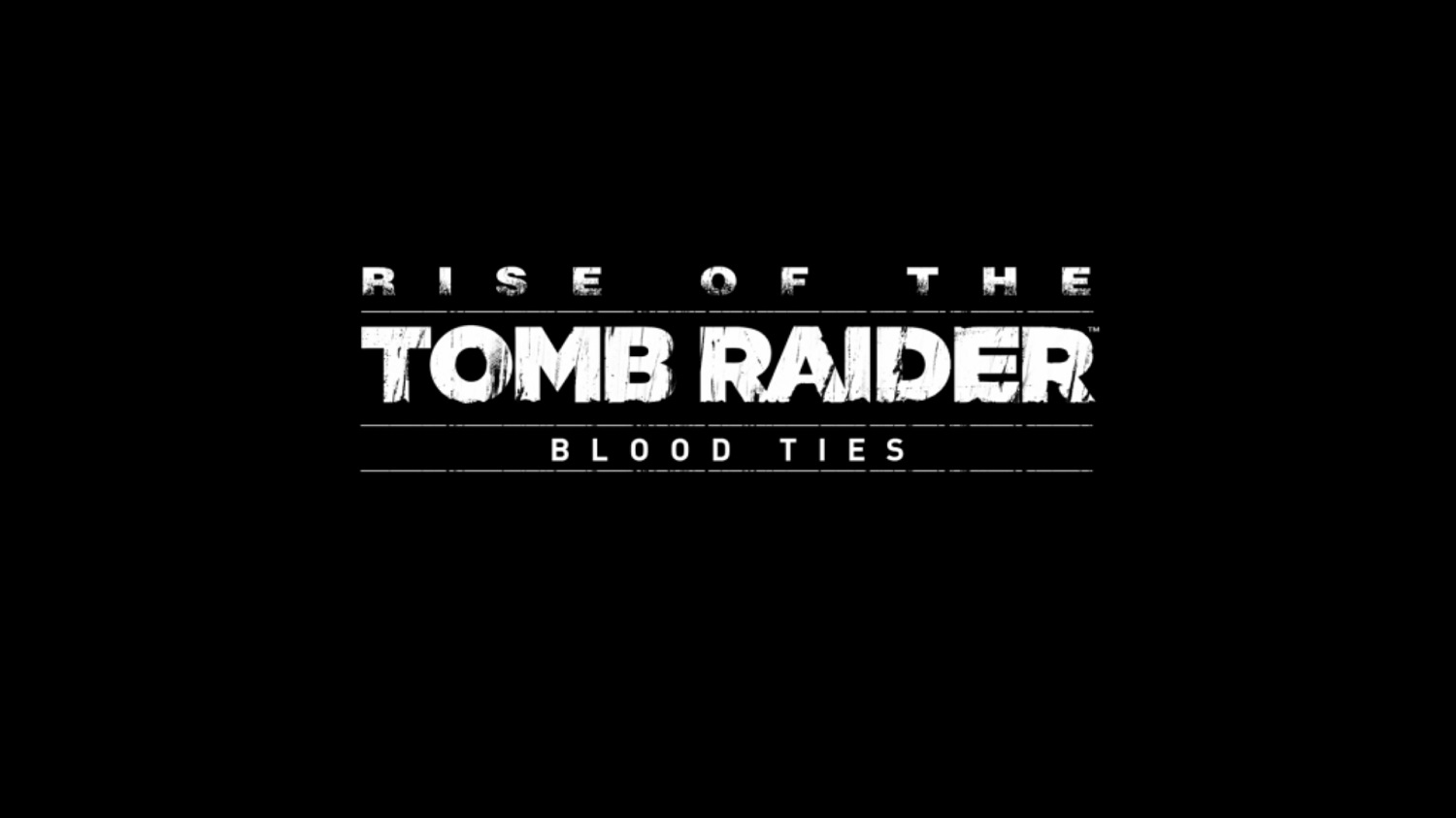 Rise of the Tomb Raider : Les Liens du Sang