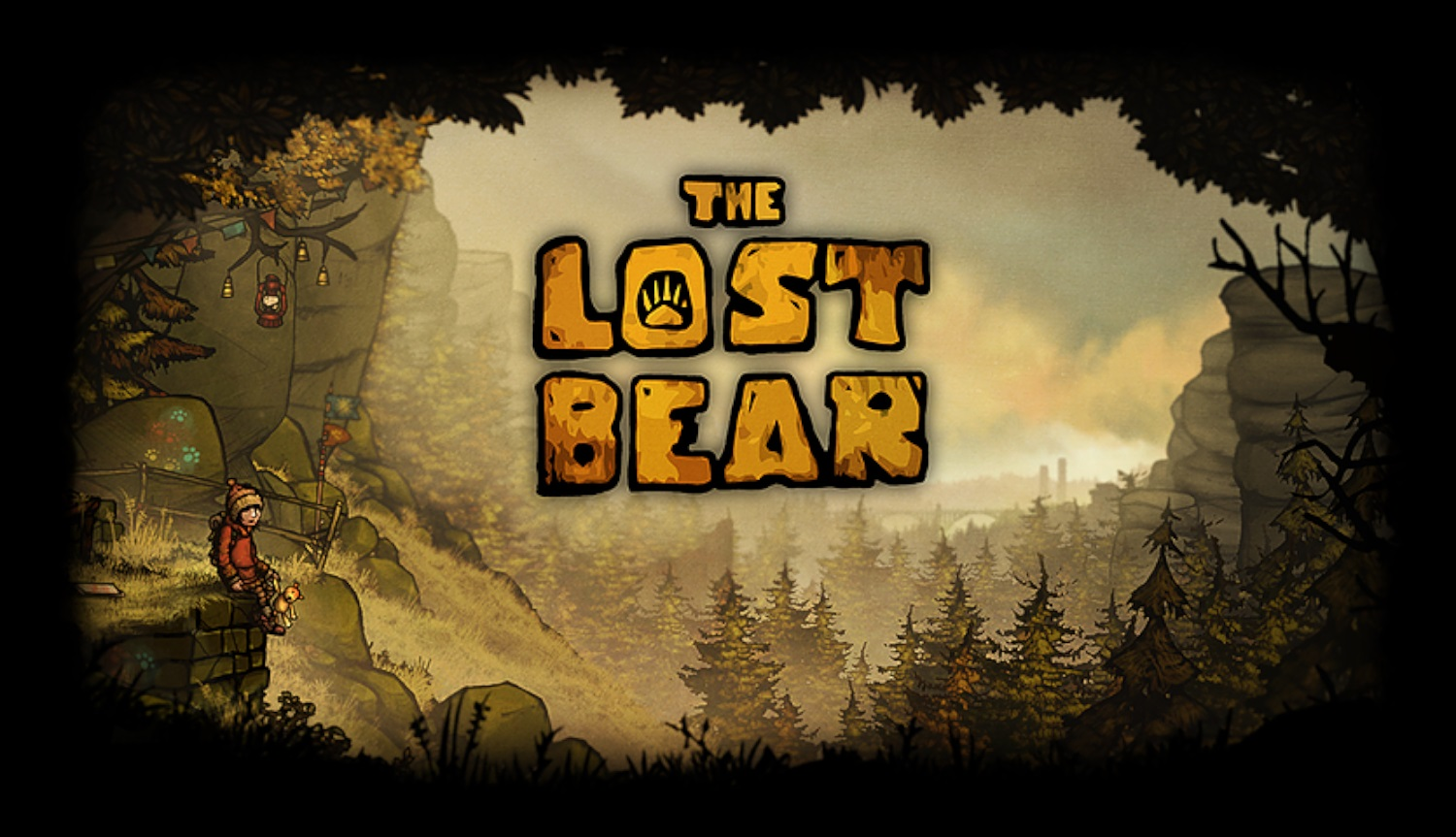 Test de The Lost Bear