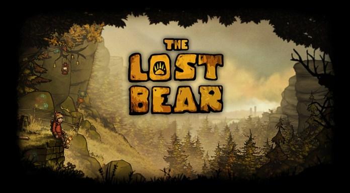 Test de The Lost Bear