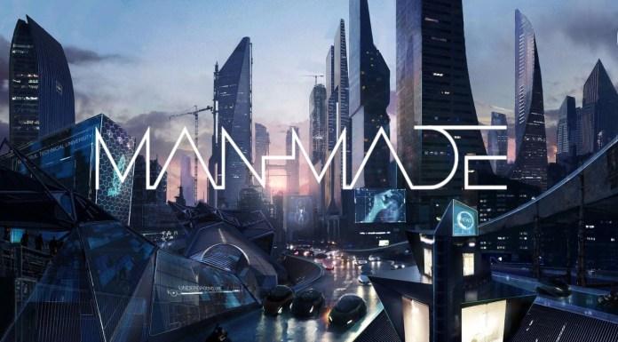 Kickstarter de ManMade VR