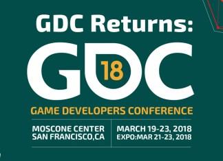 Oculus sera à la GDC 2018