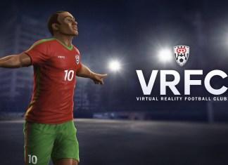 VR FOOTBALL CLUB