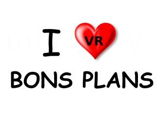 les Bons Plans VR