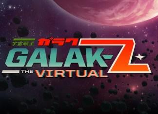 Galak-Z VR