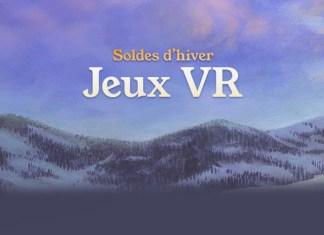 Bons Plans VR Hiver 2018