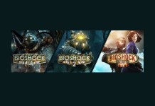 Bioshock Collection VR