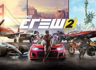 The Crew 2 VR