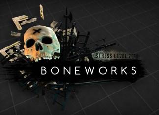 BONEWORKS VR
