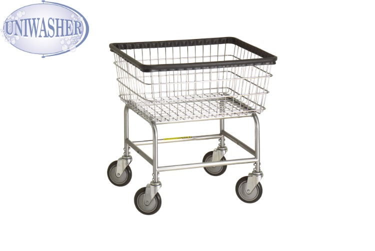 100e r&b deluxe laundry cart