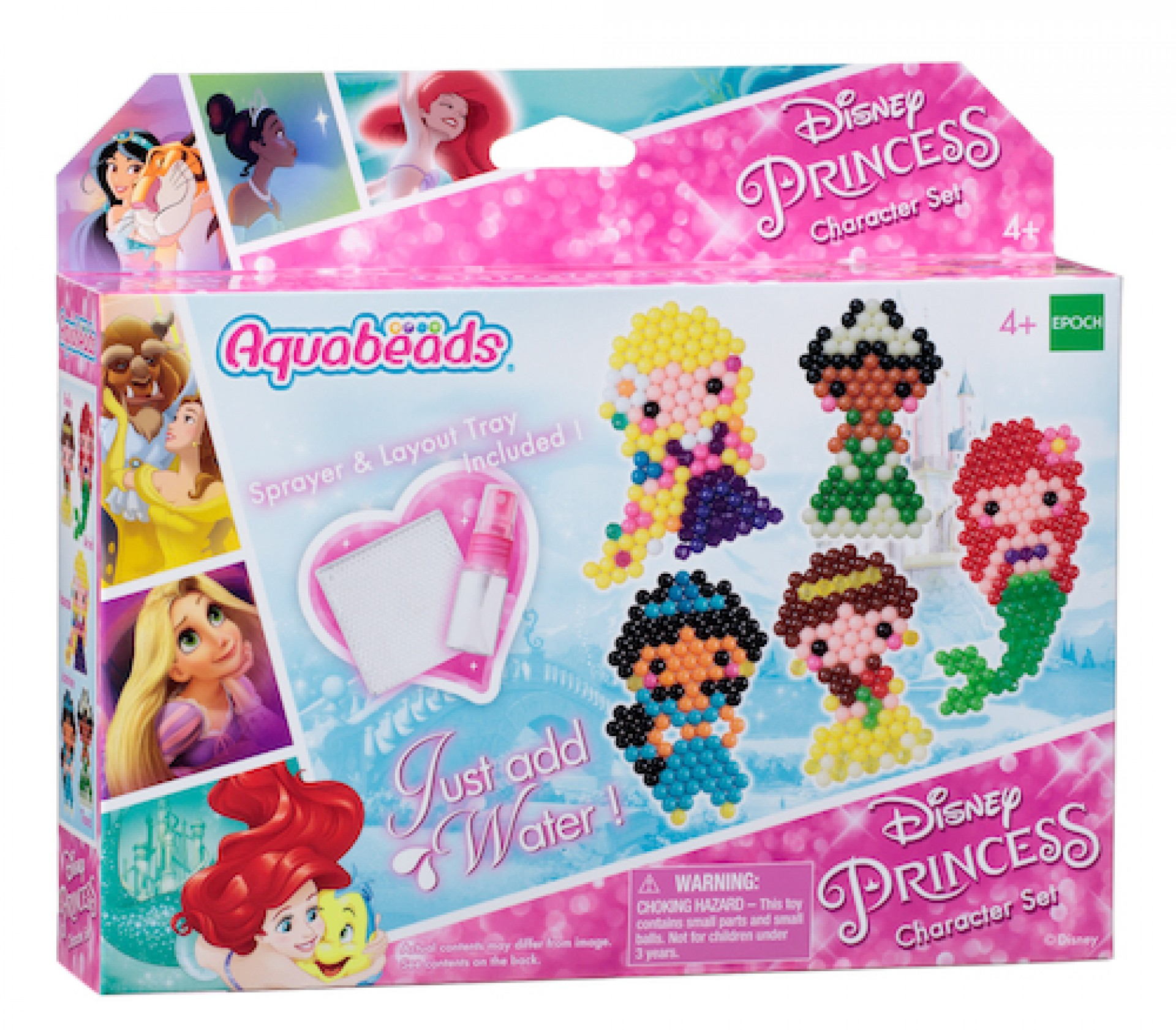 Alle Bedrijven Online Disney Princess Jasmine Pagina 1