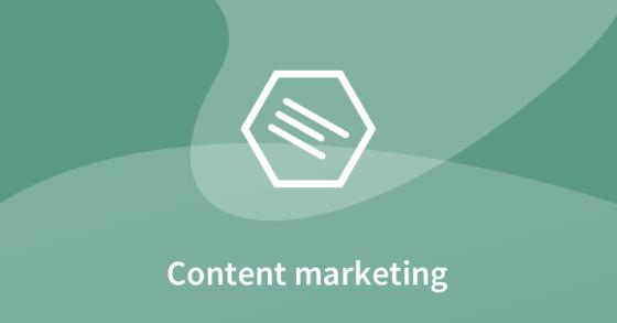 Content marketing – początkujący
