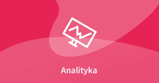 Analityka – zaawansowany