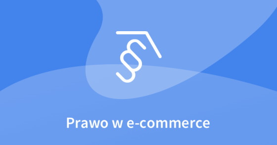 prawo w e-commerce
