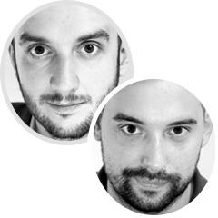 Artur Dąbrowski i Filip Kłodawski - Animails