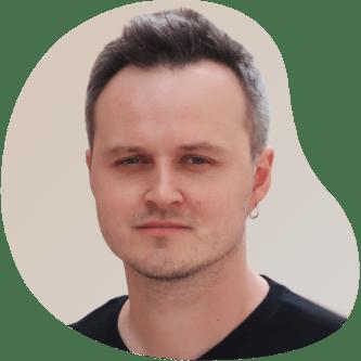 Marcin Piskorz - Shoper