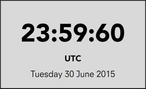Is your Redhat Linux Environment ready for Leap Second