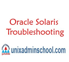 sol-troubleshooting