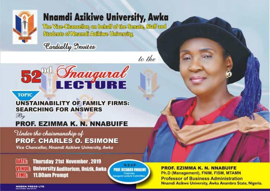 Nnamdi Azikiwe University