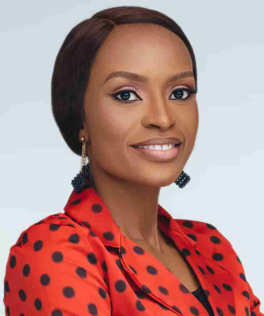 PHARM. IFEOMA GETS RESEARCH GRANT