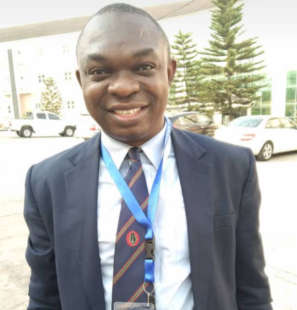 DR. GEORGE ELEJE, DR. CHUKWURAH SHIRLEY NNEKA GETS RESEARCH GRANT