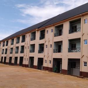 First Choice Residence, Ifite
