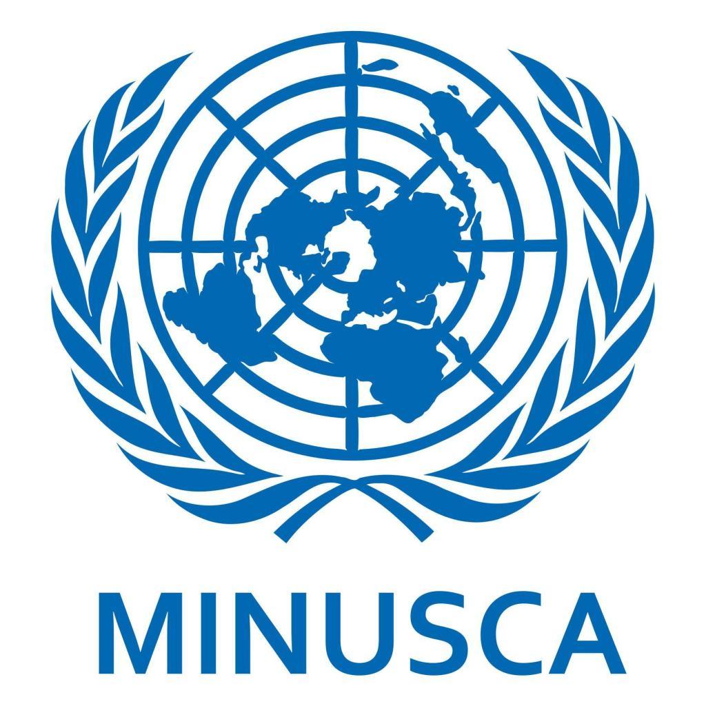 MINUSCA