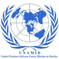 Job for Nurse with UNAMID VA# 110501-PO