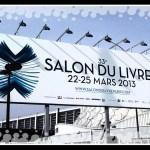 Salon du Livre 2013 : La Visite Guidée