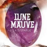 Marilou Aznar, La Disparue (Lune Mauve #1)