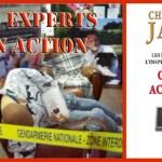 Crime Academy | Reconstitution d'une scène de crime