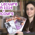 Point Lecture : Juin 2014 + CONCOURS