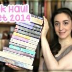 Book Haul : Juillet 2014